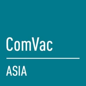 ComVac Asia Event Logo