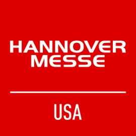 HANNOVER MESSE USA Event Logo