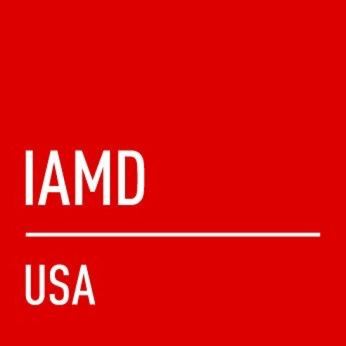 IAMD USA Event Logo