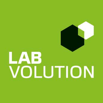 LABVOLUTION Event Logo