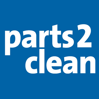 Parts2Clean Event Logo