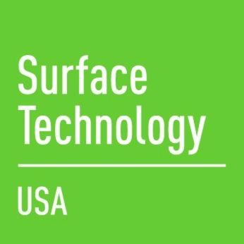 Surface Technology USA Event Logo