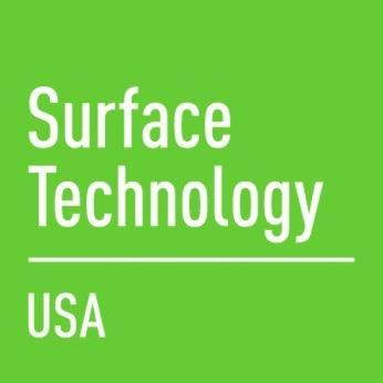 Surface Technology USA Event Logo